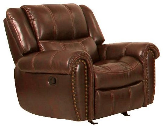 Elkridge Glider Recliner