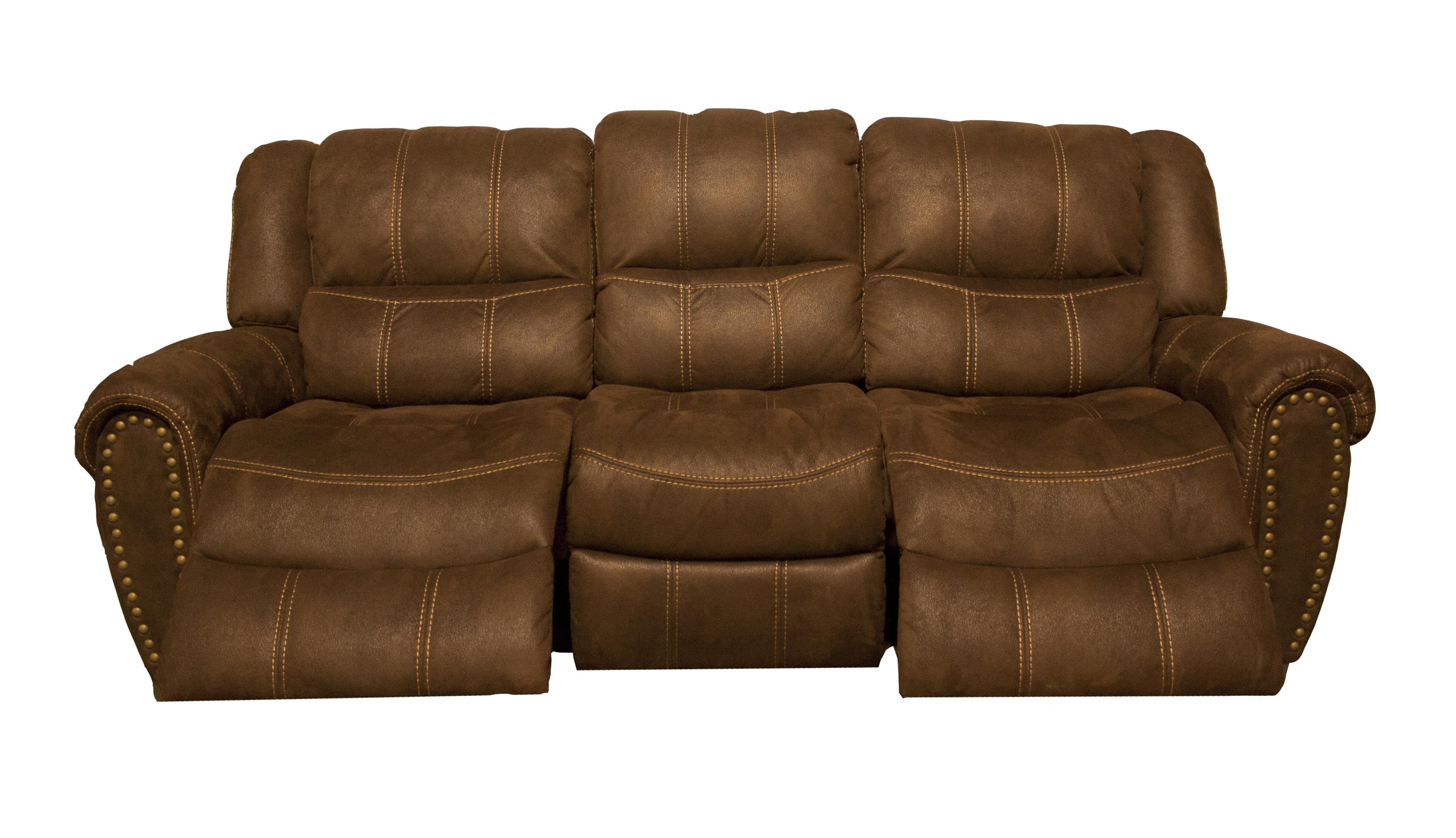 Cheers Sofa Xw9507m 374 Casual Power Reclining Sofa With Nailhead Trim Miskelly Furniture