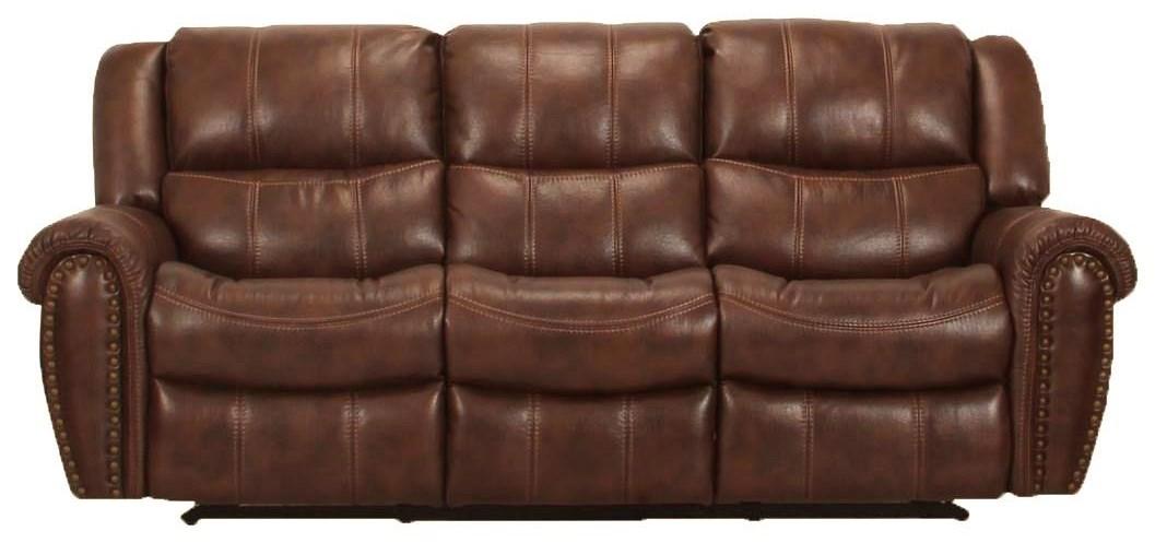Elkridge Dual Reclining Sofa