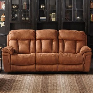 VFM Signature-CH XW9597M QS Dual Power Motion Sofa
