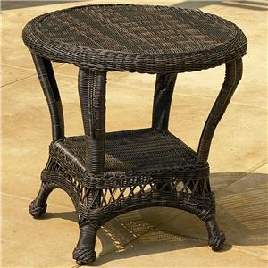 NorthCape International Charleston End Table