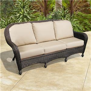 NorthCape International Monaco NC Sofa