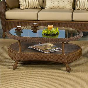 NorthCape International Monaco NC Coffee Table