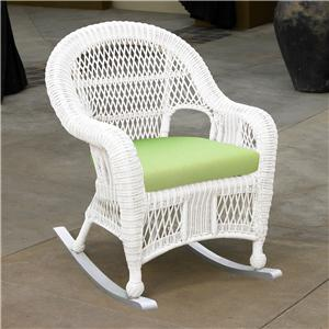 NorthCape International St Lucia Chair Rocker