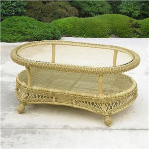 NorthCape International St Lucia Coffee Table
