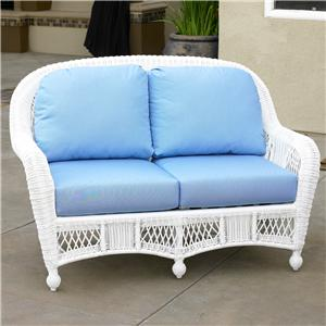 NorthCape International St Lucia Loveseat