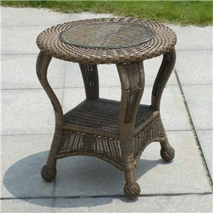 NorthCape International Winward End Table