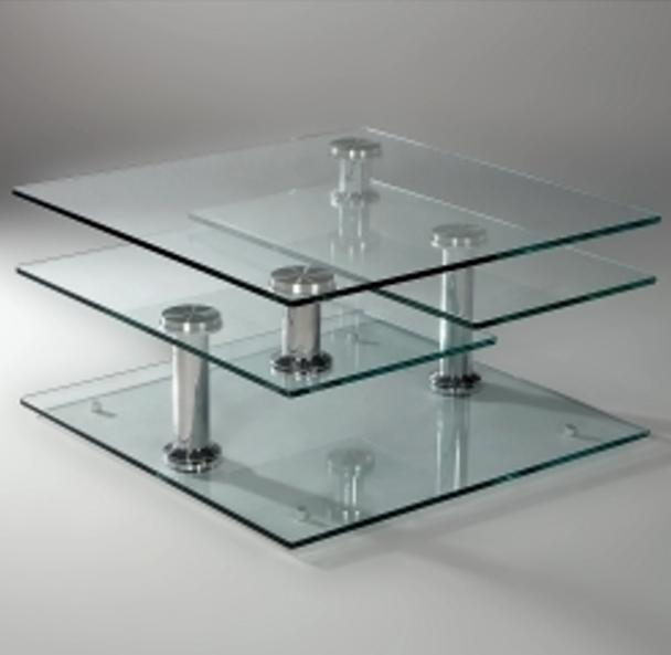 8052 Motion Cocktail Table by Chintaly Imports at Corner Furniture