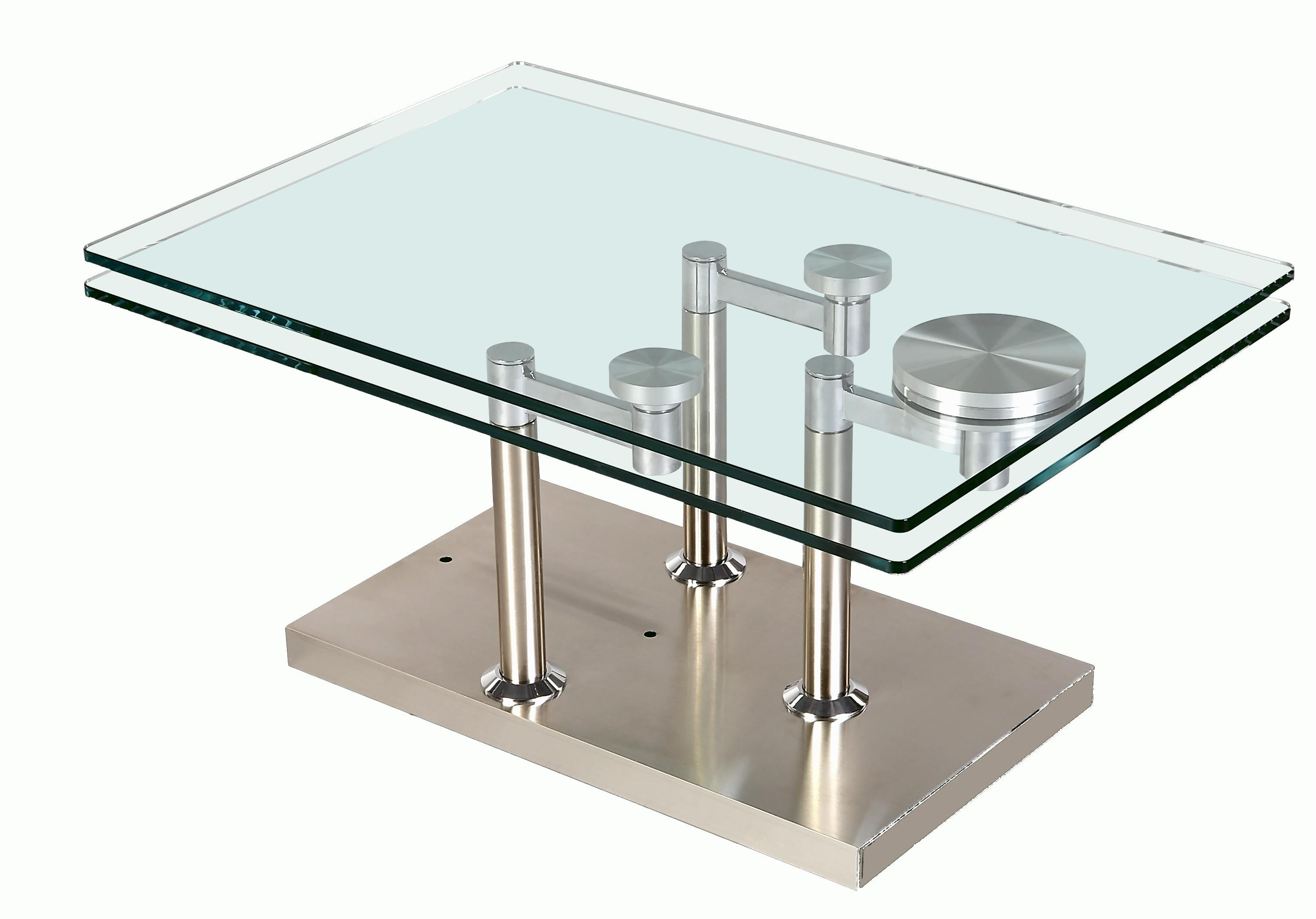 8164 Rectangular Motion Table by Chintaly Imports at Nassau Furniture and Mattress