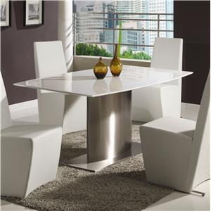 Chintaly Imports Cynthia Table