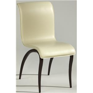 Chintaly Imports Judith Dining Side Chair