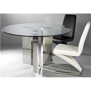 Chintaly Imports Sabrina  Table and Chair Set