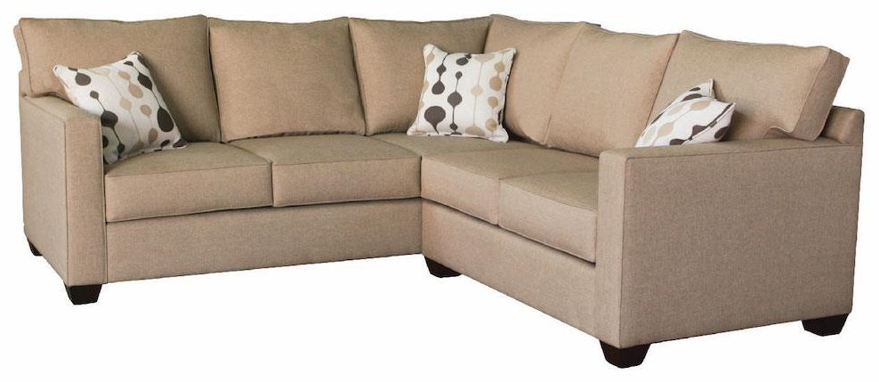 2 PC LAF SF/RAF LV Sectional