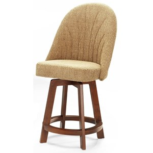 Chromcraft Custom Dining Counter Height Bar Stool
