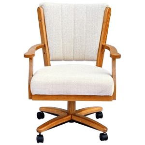 Chromcraft Custom Dining Dining Chair