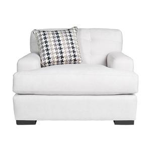 Cindy Crawford Home Corbin Corbin Chair