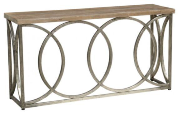 Classic Home Antonia Console Table - Item Number: 51010210
