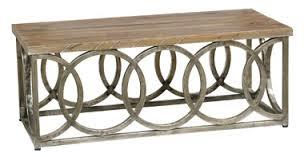 Classic Home Antonia Coffee Table - Item Number: 51010213