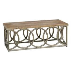 Classic Home Antonia Coffee Table