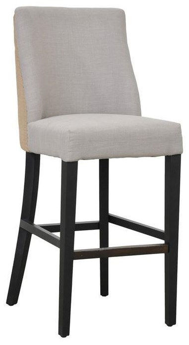 53005226 Bar Stool by Classic Home at Stoney Creek Furniture