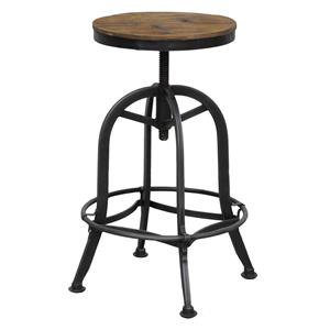 Classic Home Akron Bar Stool