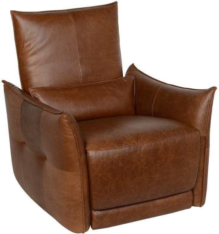 Power Reclining Armchair