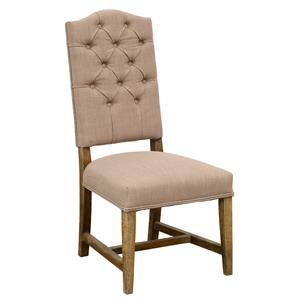 Classic Home Ava Side Chair