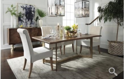 Bea Bea Dining Set by Classic Home at Morris Home