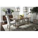 Classic Home Bea Bea Dining Set - Item Number: 645752451