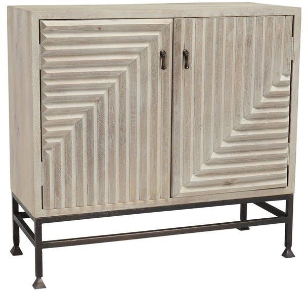 Fayette Accent Cabinet