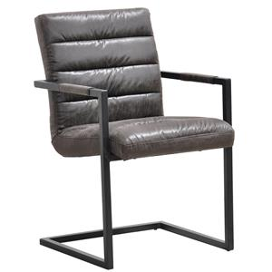 Classic Home Halsten Arm Chair