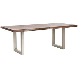 """Classic Home Kai 82"""" Dining Table"""