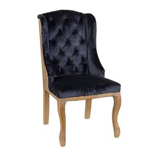 Classic Home Lafayette Wing Back Dining Chair