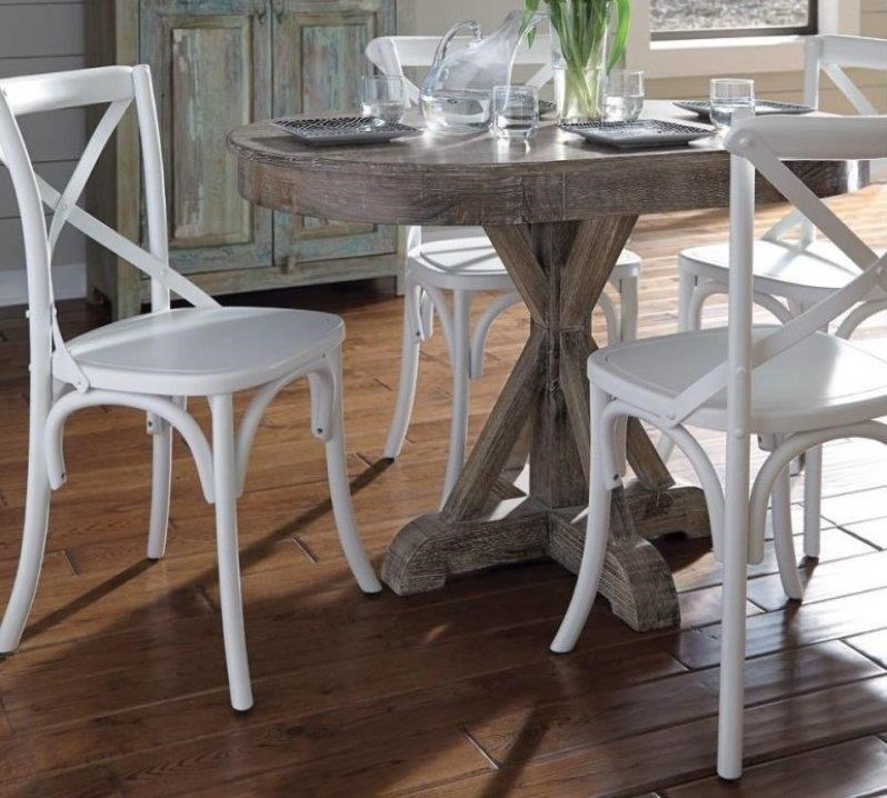 Madaline Madaline Dining Set by Classic Home at Morris Home