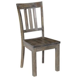 Classic Home Maxwell Side Chair