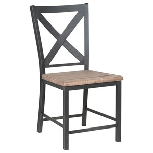 Classic Home Portofino Side Chair