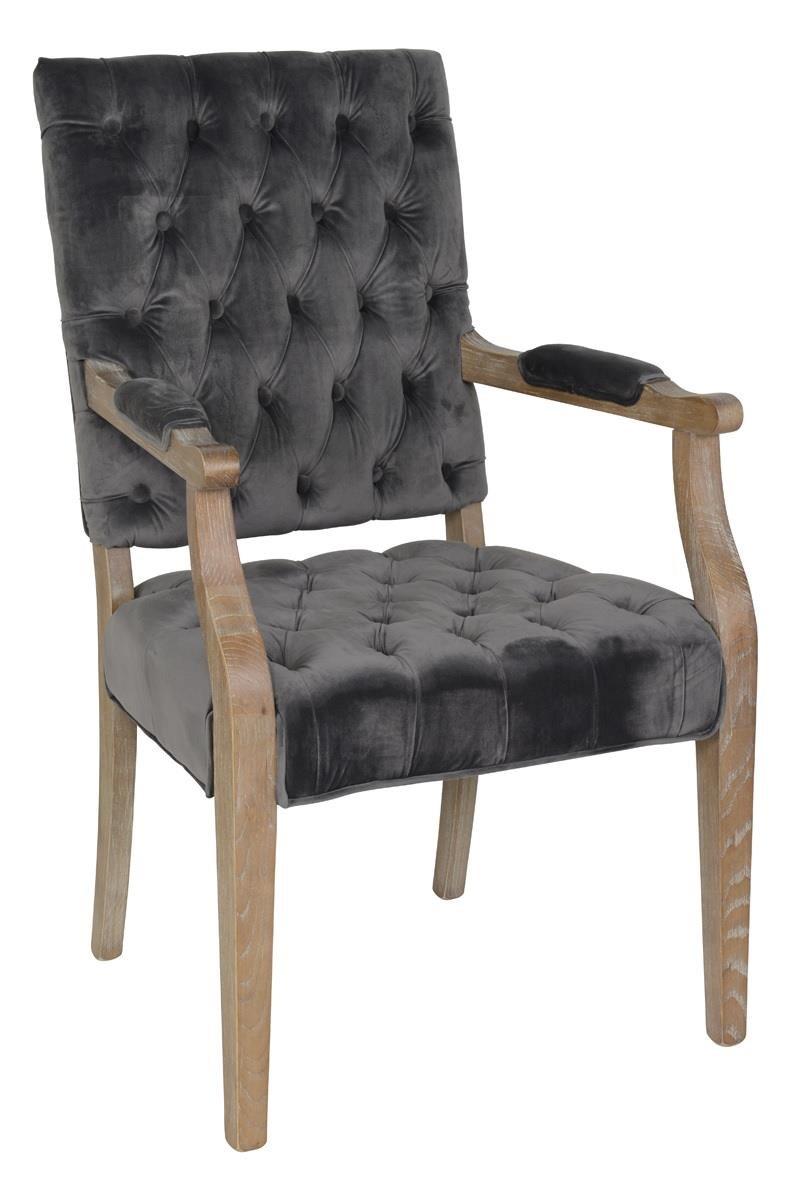 Morris Home Ramona Ramona Arm Chair - Item Number: 486710767