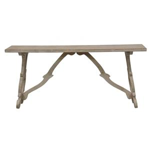 Classic Home Vintage Chateau Console Table