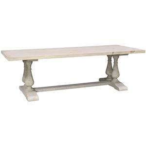 Classic Home Windsor Dining Table