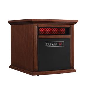 ClassicFlame Infrared Heater - 0142 1000 Sq Ft. Portable Infrared Heater