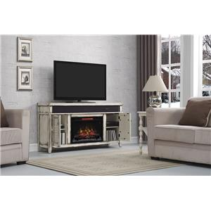 ClassicFlame 26MM Simmons Fireplace TV Stand