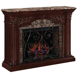 "ClassicFlame Astoria 28"" Wall Mantel"