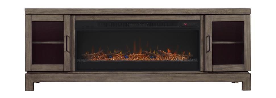 Blairsden Entertainment Fire Place Mantel