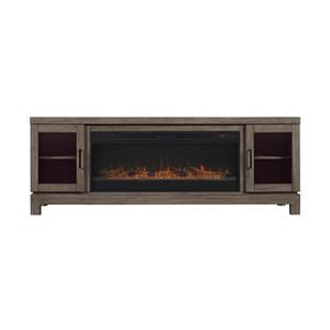 Morris Home Blairsden Blairsden Entertainment Fire Place Mantel