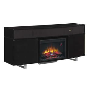 "ClassicFlame Enterprise 72"" Media Mantel"