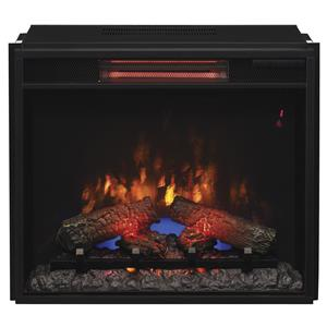 "ClassicFlame Fireplace Inserts 23"" Spectrafire+ Electric Insert"