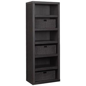 6-Shelf Storage Pier