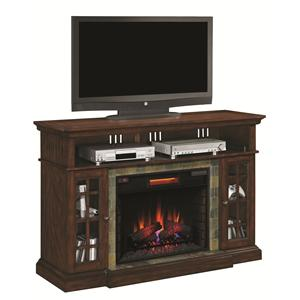 ClassicFlame Lakeland Electric Fireplace