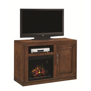 "ClassicFlame PartyTime 23"" Insert Media Mantel"
