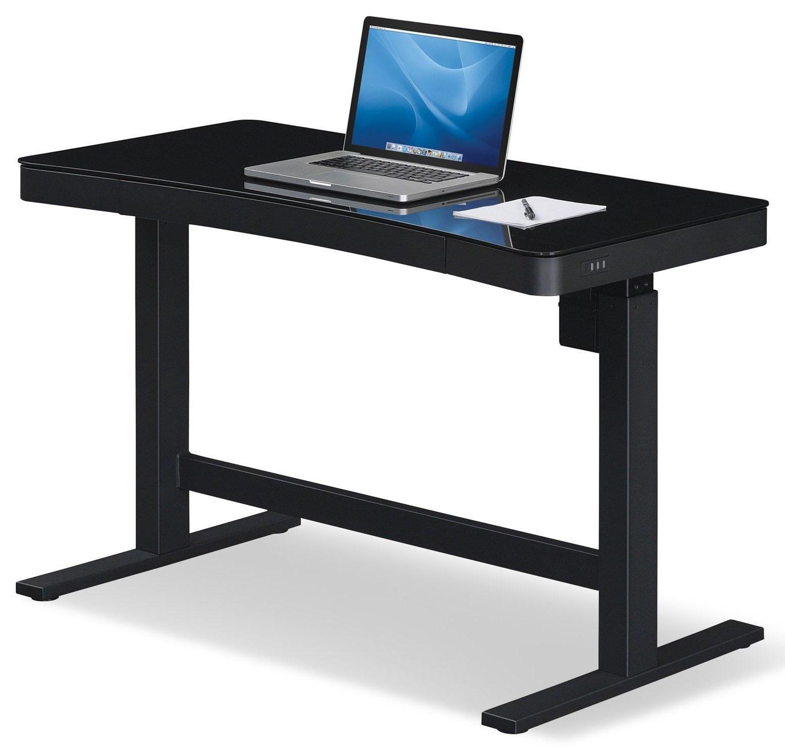 Rize Adjustable Desk